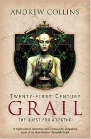 Twenty-First Century Grail PDF