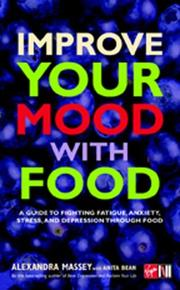 Improve Your Mood with Food PDF