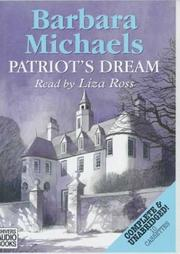 Patriot's dream PDF