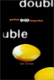 Perfect Double, Double Imperfect PDF