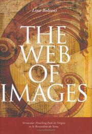 The web of images by Lina Bolzoni