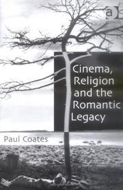 Cinema, religion, and the romantic legacy PDF
