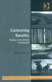 Contesting Rurality PDF