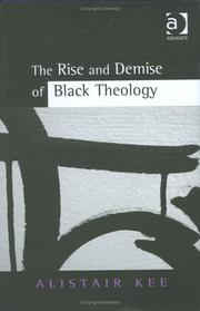 The rise and demise of Black theology PDF