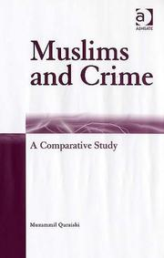 Muslims and crime by Muzammil Quraishi