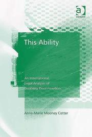 This ability PDF