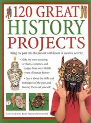 120 Great History Projects PDF