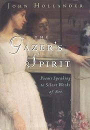 The gazer's spirit PDF