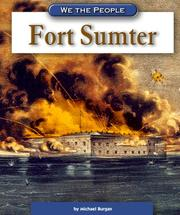 Fort Sumter by Michael Burgan