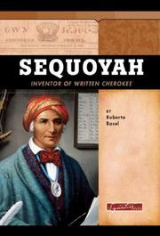Sequoyah by Roberta Basel
