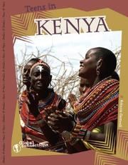 Teens in Kenya (Global Connections) (Global Connections) PDF