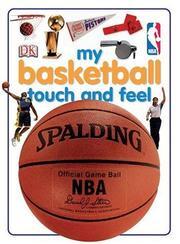 My Basketball Touch and Feel (DK Touch and Feel) PDF