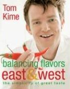 Balancing Flavors East and West PDF