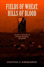 Fields of wheat, hills of blood PDF
