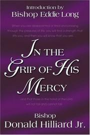 In the Grip of His Mercy by Bishop Donald Hilliard