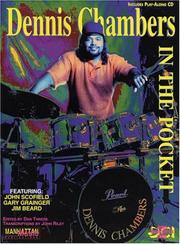 Dennis Chambers in the Pocket PDF