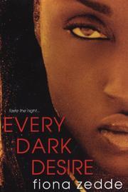 Every Dark Desire PDF