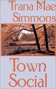 Town Social PDF