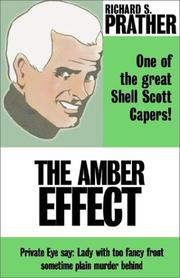The Amber Effect PDF