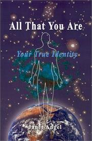 All That You Are PDF