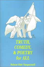 Truth, Comedy & Poetry for All PDF