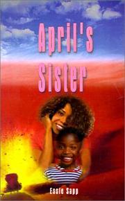 April's Sister PDF
