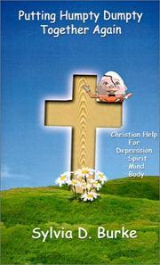 Putting Humpty Dumpty Together Again PDF