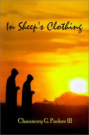 In Sheep's Clothing PDF