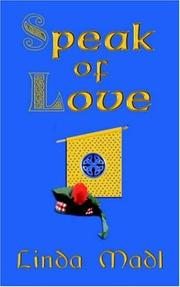 Speak of Love PDF