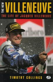 The new Villeneuve by Timothy Collings