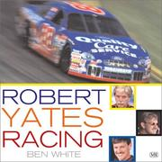 Robert Yates Racing PDF