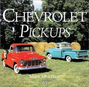 Chevrolet Pickups PDF