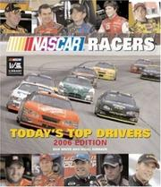 NASCAR racers by Ben White