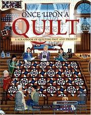 Once Upon a Quilt PDF