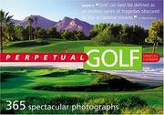 Perpetual Golf Calendar 2006 (Page-a-Day Perpetual Undated Calendars) (Page-A-Day Perpetual Undated Calendars) PDF
