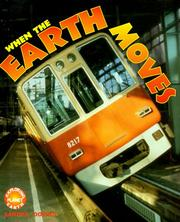 When The Earth Moves (Exploring Planet Earth) PDF