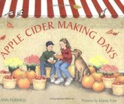 Apple cider making days PDF