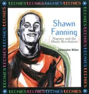 Shawn Fanning by Christopher Mitten
