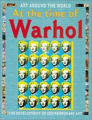 In the time of Warhol by Antony Mason