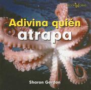 Adivina Quien Atrapa/ Guess Who Grabs PDF