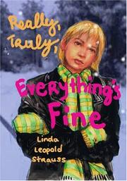 Really, truly, everything's fine PDF