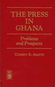 The press in Ghana PDF