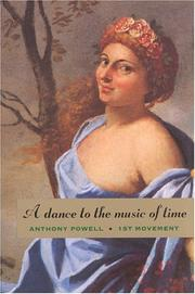 A dance to the music of time PDF