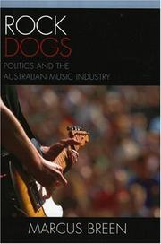 Rock Dogs by Marcus Breen