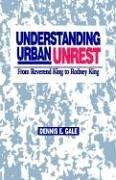 Understanding urban unrest PDF