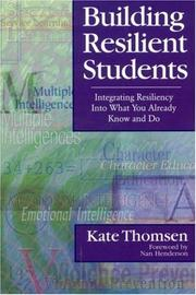 Building Resilient Students PDF