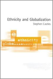 Ethnicity and globalization