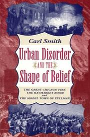 Urban Disorder and the Shape of Belief PDF