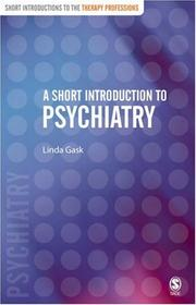 A short introduction to psychiatry PDF