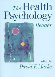 The Health Psychology Reader PDF